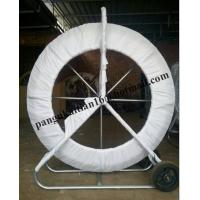 Buy cheap quotation Duct rod, duct rodder,best quality HPDE reel rodder product