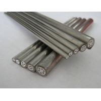Buy cheap High Quality Mineral Insulated Thermocouple Cable With Type K, E, J, T, N product