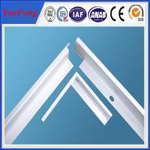Buy cheap Aluminum Profile for PV Solar Panel Frame product