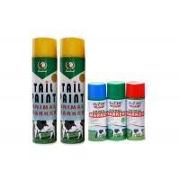 Buy cheap Pigs Cows Horse Animal Animal Marking Spray Paint Acrylic Main Raw Material product