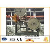 China Turnkey 1200T/day Tomato Paste Processing Line 1411.1kw Power CFM-A-01-1200 for sale