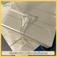 Buy cheap Durable Transparent Protective Film , EPS Sandwich Wall Paint Protection Film product