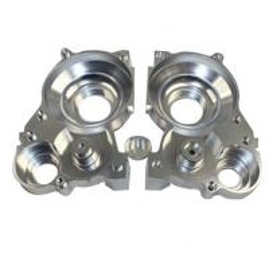Buy cheap Precision CNC Machine Parts , Aluminum Alloy Parts Of Aluminium Fabrications product