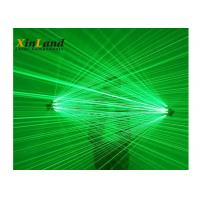 Buy cheap Club Gloves Disco Party Laser Lights Outdoor Remote Control 532nm Green Beam product