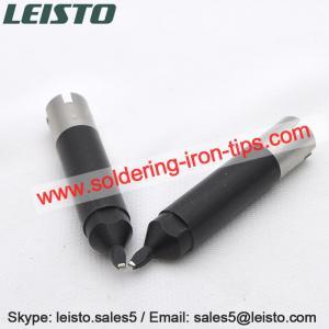 Buy cheap Japan UNIX LS3D-N soldering robot tips, Unix Black chromium Robotic Soldering Iron Tip product