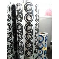 Buy cheap PET printing Aluminum foil roll sealing film for seal from wholesalers