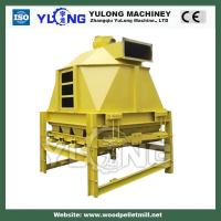Buy cheap Wood pellets cooling machinery product