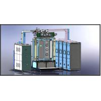 Buy cheap DLC Thin Film Deposition Systems / Small Pvd Coating Machine For Jewelry Precision Rings product