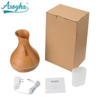 Buy cheap 300ml Home Fragrance Diffuser , Essential Oil Room Diffuser CE Certificated product