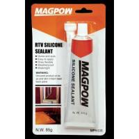 Buy cheap Glass Silicone Sealant of Magpow, Mph105 Acetic Silicone Sealant, RTV Silicone Sealant product