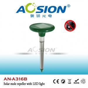 Buy cheap Pretty Good Garden  Solar  Mole   Repeller With Garden Light product