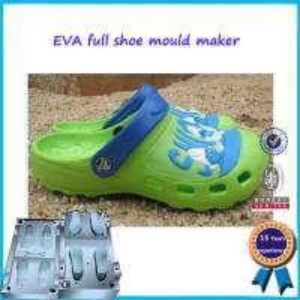 Buy cheap Fashionable Children EVA Mould Single / Multi Cavity Original Design product