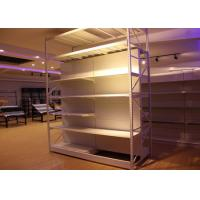 Buy cheap Supermarket display racks for shops product