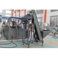 Buy cheap Eco Drinking Water PET Bottle Blow Moulding Machine Automatic 330ml - 2000ml product