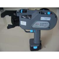 Buy cheap cordless rebar tying machine for tying rebars product