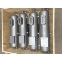 Buy cheap Mechanical Seal Support Systerm Thermosiphon Systerm Pressure Tank from wholesalers