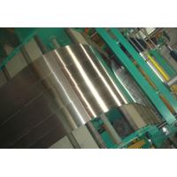 Buy cheap Cold Rolling / Hot Rolling Aluminum Strip Coil Light Weight With Good Flexibility product