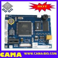 Buy cheap Fingerprint Biometric Module ARM9 for Access Controls System product
