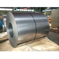 Buy cheap Custom Cut Mill Edge Cold Rolled Steel Coils SPCC, SPCD, SPCE 2348mm product