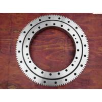 Buy cheap Robot use slewing bearing, slewing ring for robot, China swing bearing product