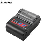 Buy cheap Vehicle Data Recorder Portable Bluetooth Printer Roll Diameter 40mm Free SDK Supplied product