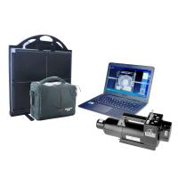 Buy cheap Portable X-Ray Baggage Checked Device Screening System / Parcel Inspection X-Ray Device product