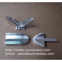 Buy cheap CNC Machining aluminium parts in China factory, precision CNC machined components, product