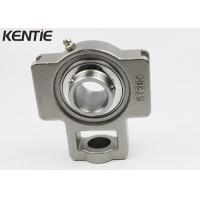 Buy cheap Ultrasonic Cleaning Equipment 420 Stainless Steel Pillow Block Bearings SUCT205 product