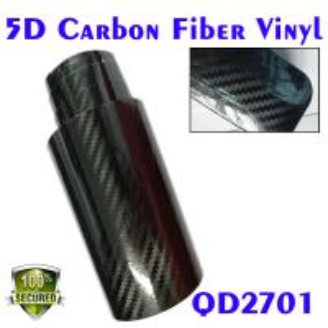 Buy cheap 5D Carbon Fiber Car Wrapping Vinyl Film-big T-will Carbon texture product