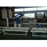 Buy cheap Automatic Robotic Palletizing Machine Systems from wholesalers