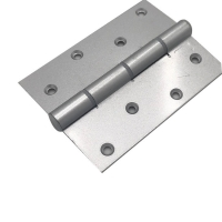 Buy cheap Die Casting Material Door Window Hinges T6 Anodized Aluminium Profile product