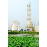 Buy cheap Industrial 3000nm³/h Oxygen Plant /75nm3/h Liquid Argon Plant Cryogenic Air from wholesalers