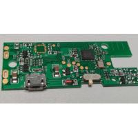 Buy cheap Professional FR4 Double Side Multi Layer PCB board Assembly Immersion Gold Printed Circuit product