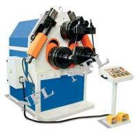Buy cheap Material Winding Machine,section bender, section bending machine, section folding machine product