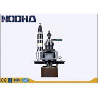 Buy cheap 21r/Min Rotation Speed Pneumatic Pipe Beveler Easy Operation 1.5 HP product