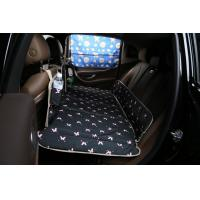 Buy cheap Butterfly Pattern Travel Car Bed Mattress , Back Seat Truck Mattress For Camping product