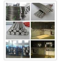 Buy cheap High Purity MgO Inconel 600 Simplex Mineral Insulated Metal Sheathed Cable J Type product