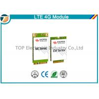 Buy cheap Long Range RF 4G LTE Cat 6 module EM7430 Primarily for Asia Pacific MDM9230 chipset product