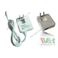 Buy cheap 4W - 8W vacuum cleaners Wall Mount Power Adapter24v , CE UL CB Cert product