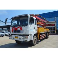 Buy cheap SY5190THB25 Concrete Pump Truck 10000*2500*3860mm For Construction Site from wholesalers