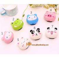 Buy cheap Cute Cartoon Automatic Toothbrush Holder Christmas Gift product