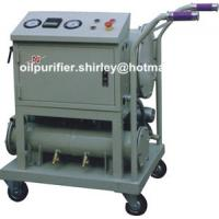 China Fuel Polishing Machine Light Oil Filtering System Plant TYB on sale