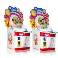 China Electronic Game Zone  Candy Gift Vending Machine  With Hardware + Plastic Material on sale