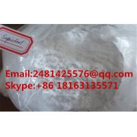 Buy cheap Oral Steroid Powder Methasterone For Muscle Building CAS NO 3381-88-2 from wholesalers