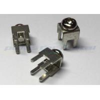 Buy cheap Custom Steel Din Rail Mounted C1022 PCB Screw Terminals For Circuit Boards product