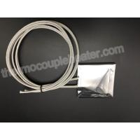 Buy cheap Stainless Steel Mica Strip Heater For Injection Molding / Plastic Process Equipment product