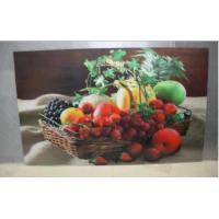 Buy cheap OK3D plastic lenticular large size 3d poster large format lenticular advertising poster 3d flip printing product