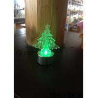 Buy cheap Multi Shaped Led Tea Light Candles Battery Operated For Festival product
