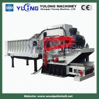 Buy cheap large wood pallet crusher shredder machine (CE) product