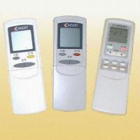 Buy cheap Infrared Remote Control for Air Conditioners, with 8m Working Range product